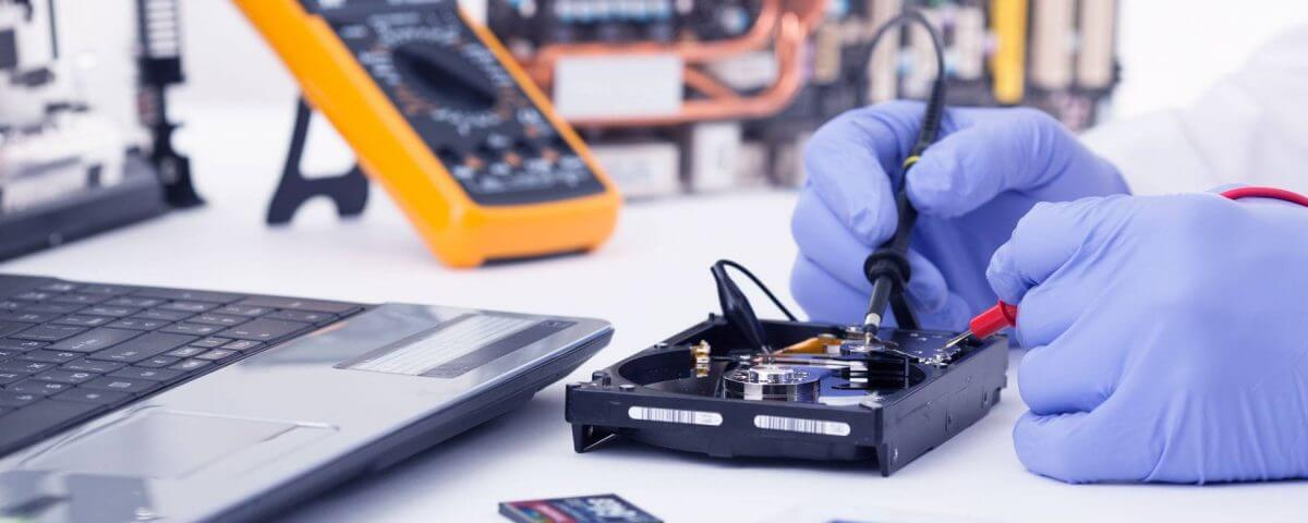 Data Recovery Christchurch