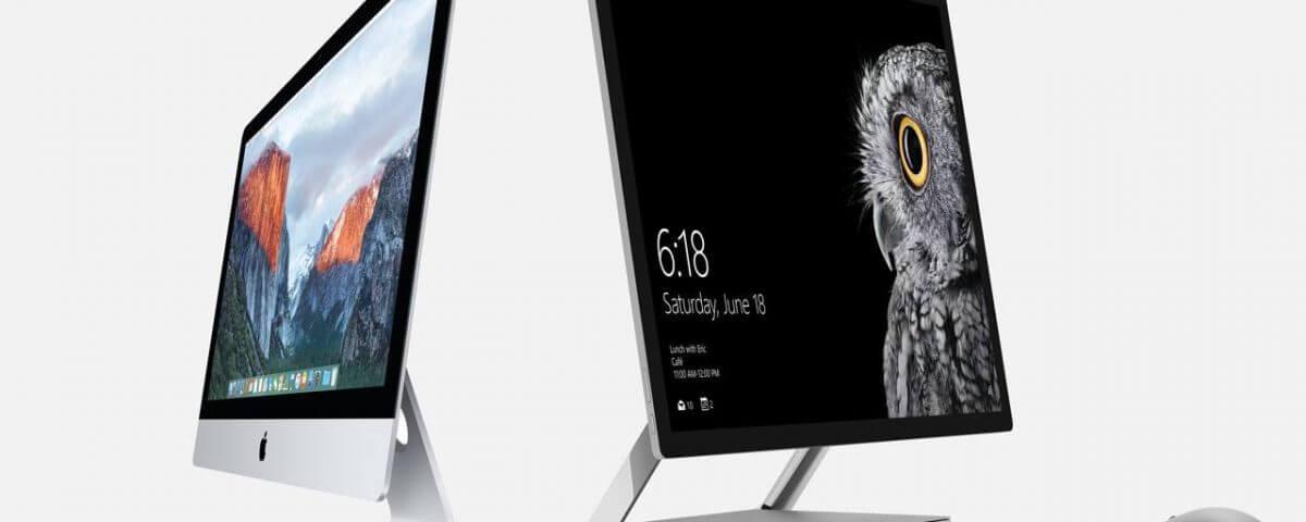Mac or Windows