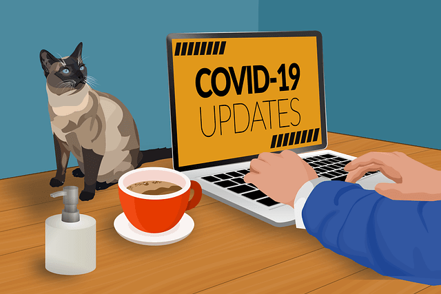 Coronavirus (COVID-19) Remote Work
