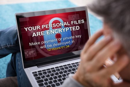 ransomware attack NZ